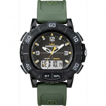 Expedition Double Shock T49967