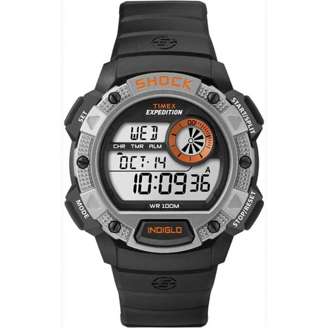 Timex Expedition Double Shock T49978