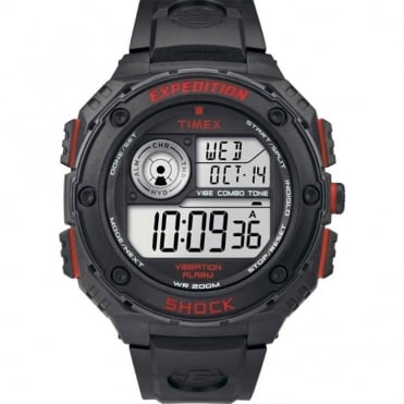 Expedition Double Shock T49980
