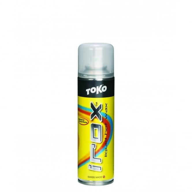 Toko Mini Irox