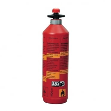 1.0 Litre Fuel Bottle