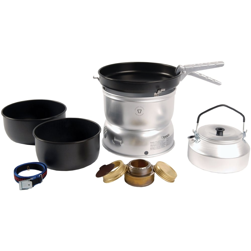 Trangia 27-6 Cook set