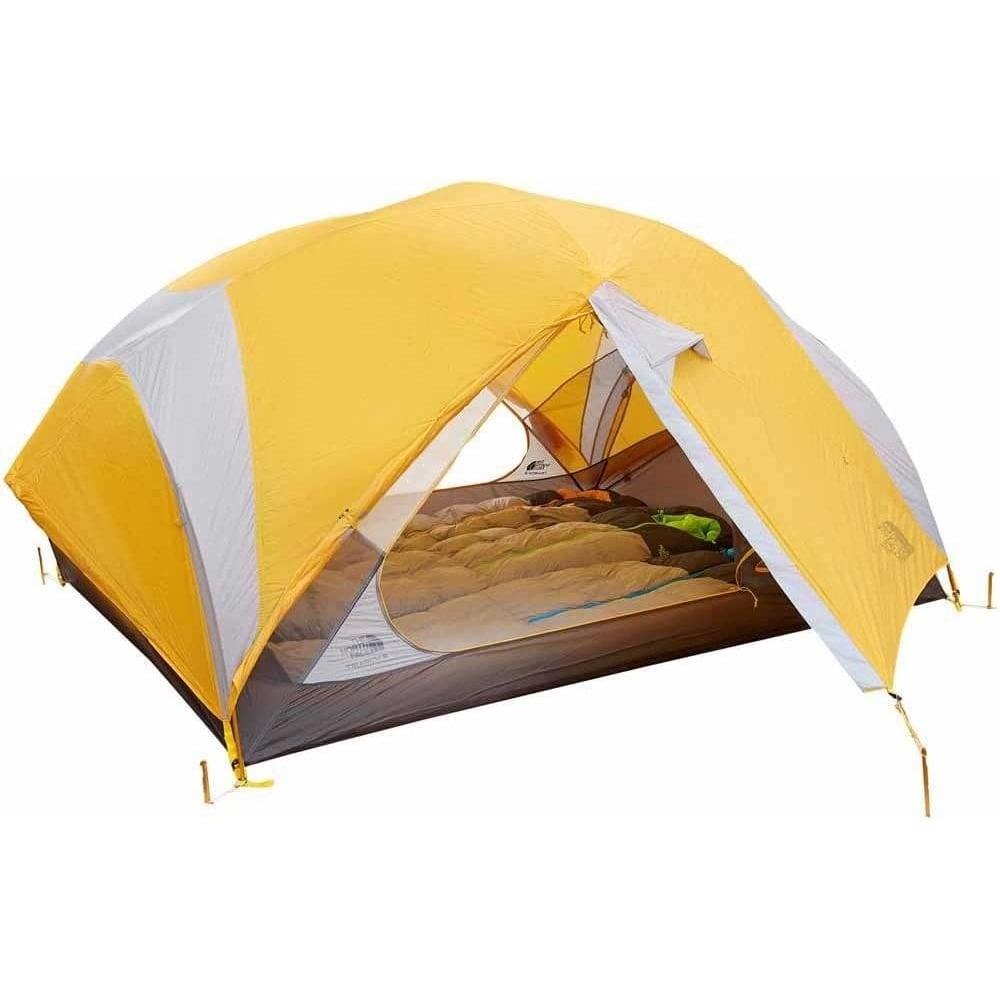 uusi ulkonäkö uusi julkaisu tukkukaupassa North Face Triarch 3 Tent
