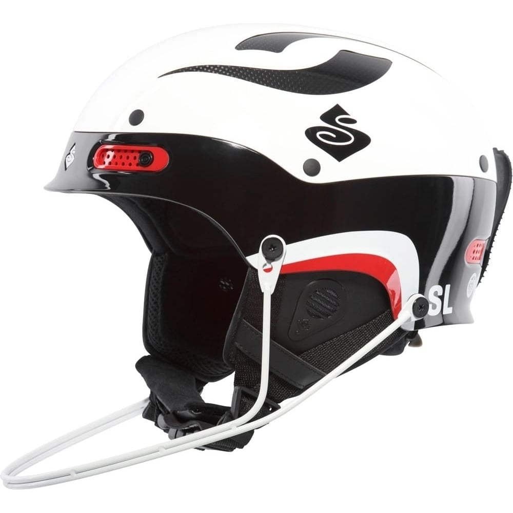 ab33137f Sweet Protection Trooper SL Helmet - Ski from LD Mountain Centre UK
