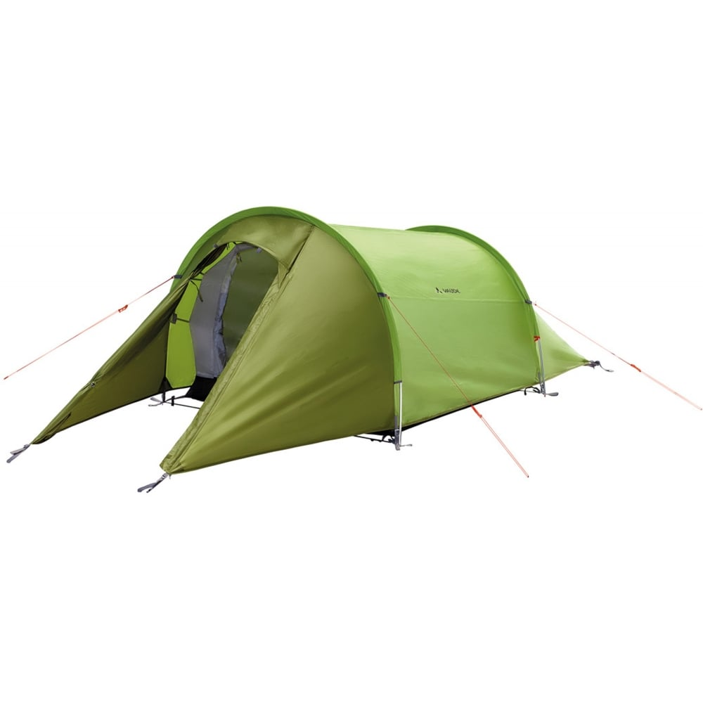 VauDe Arco 2 Person Tent - Chute Green