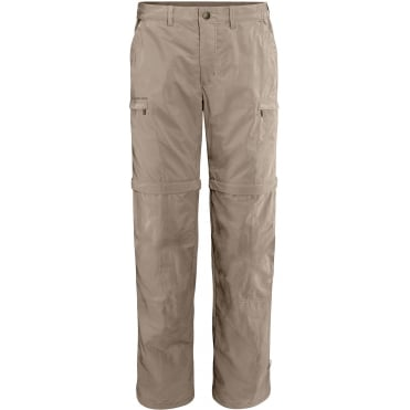 Farley Zip-Off Pants