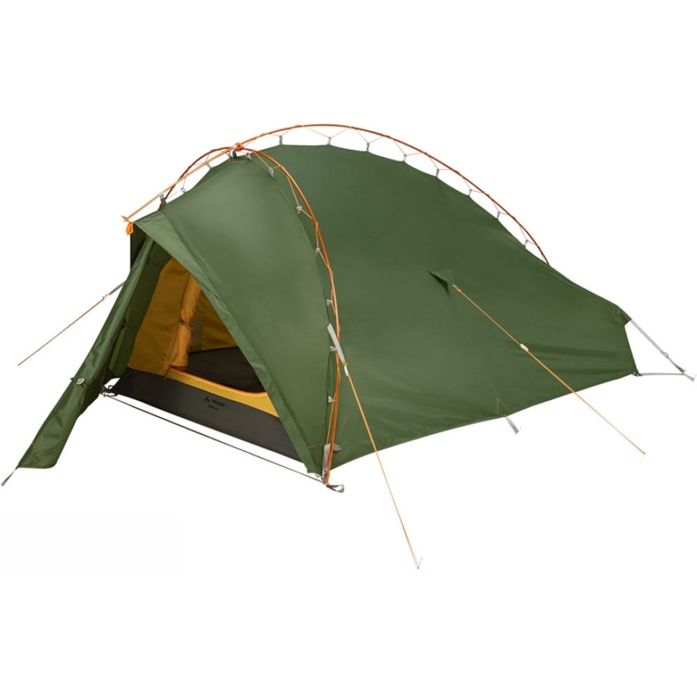 Two Person Tent : Vaude terrahogan person tent camping from ld mountain