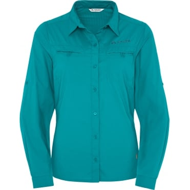 Women's Farley LS Shirt