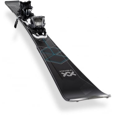 Flair 76 Elite 154 Skis +VMOT 2 Bindings