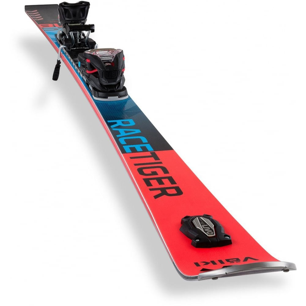 Volkl Race Tiger RC 165 Skis + V Motion 12 Binding