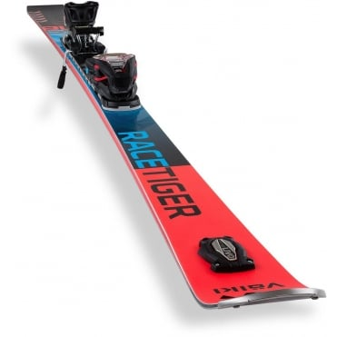 Race Tiger RC Skis + VMOT 3 170