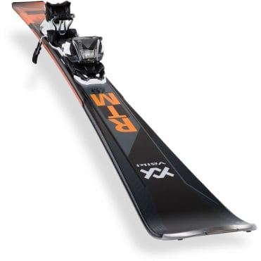 RTM 76 Elite 168cm Skis + VMOT 2 Bindings