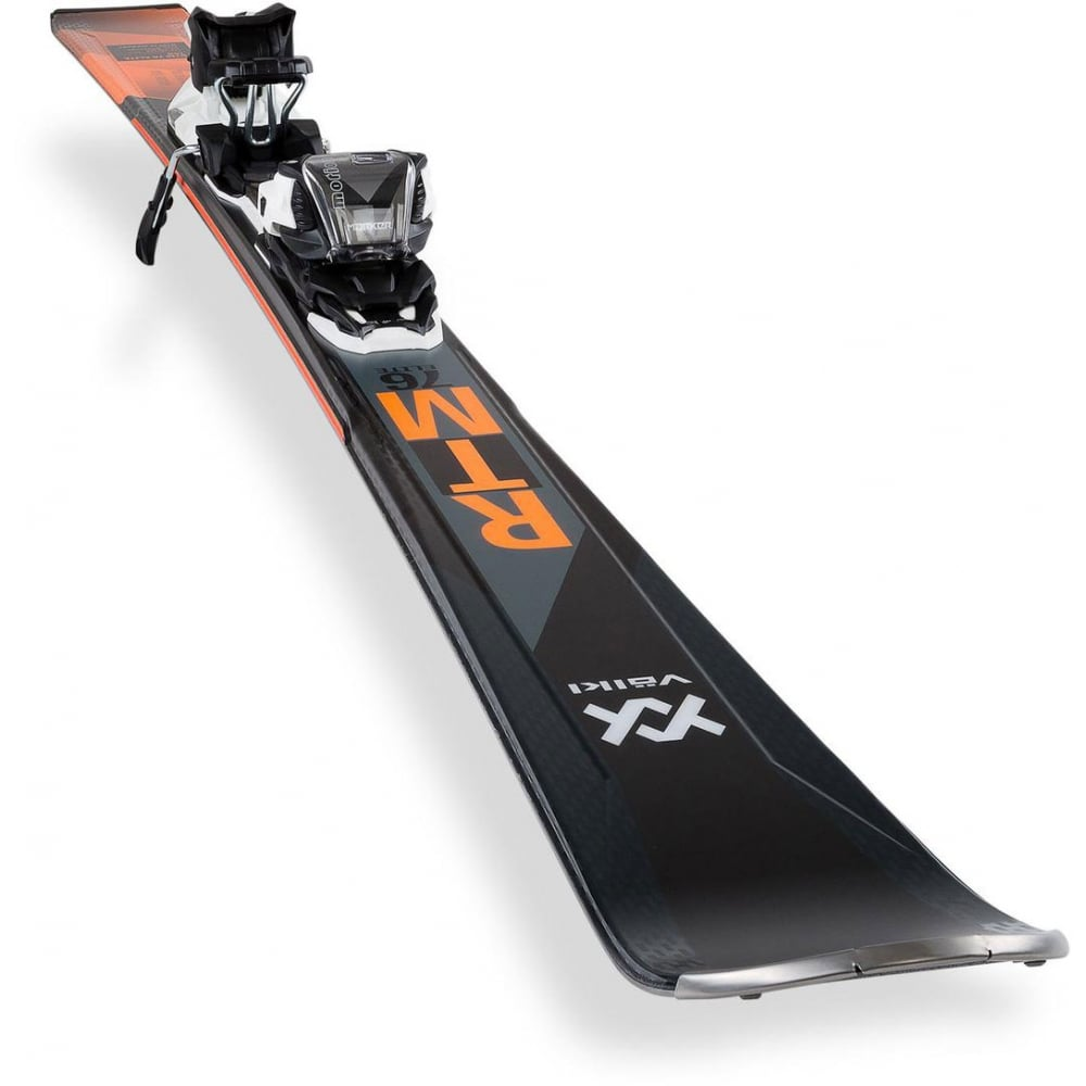 Volkl RTM 76 Elite 168cm Skis + VMotion 11 Bindings