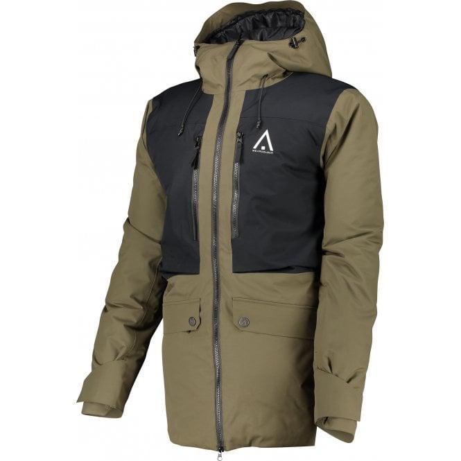 WearColour Chute Jacket