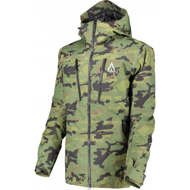 WearColour Grid Jacket
