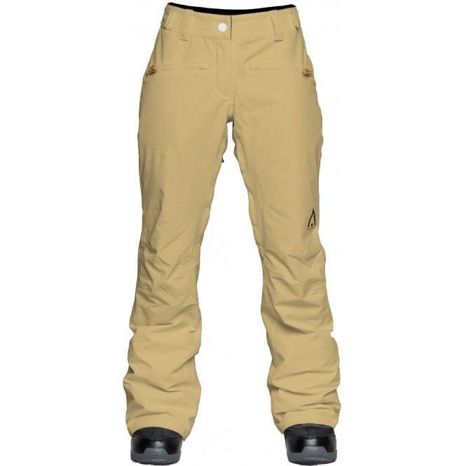 WearColour Women's Cork Pant