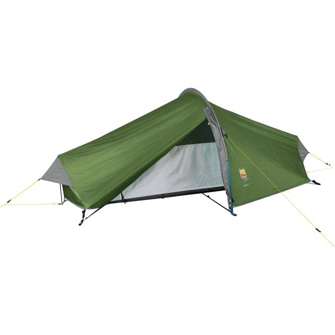 Wild Country Tents Wild Country Zephyros Compact 1