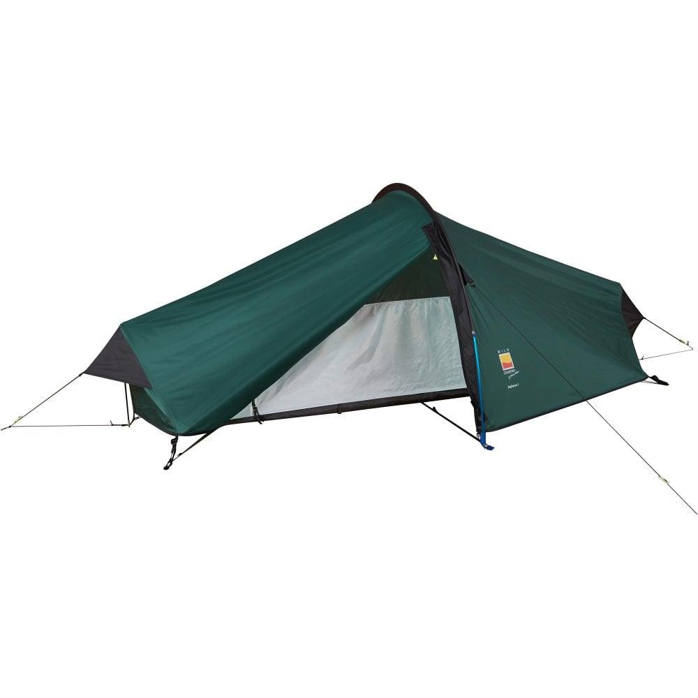 Terra Nova Zephyros Compact 1 Tent