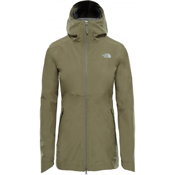 Women's Hikestellar Parka Shell Jacket