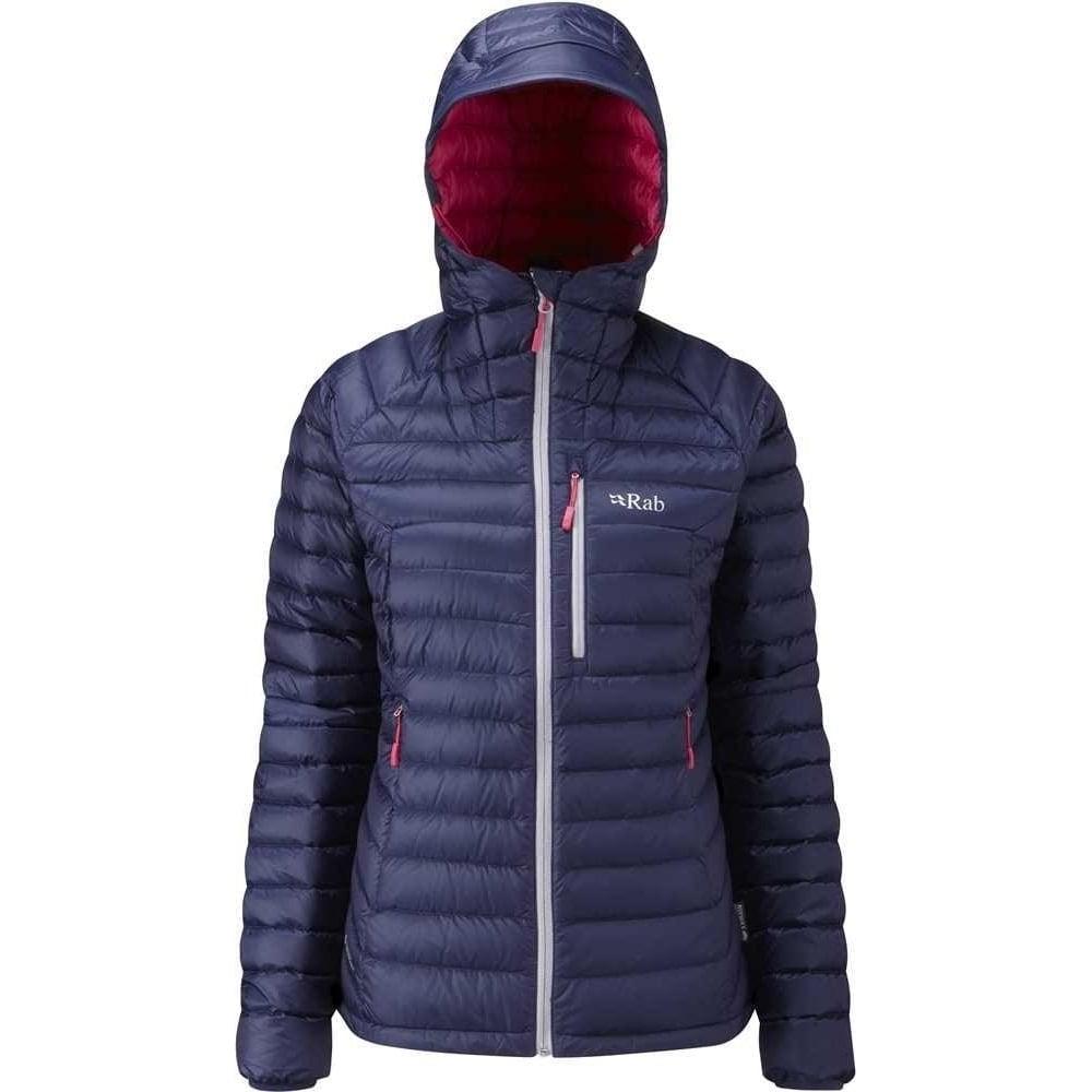 98fb0f02b062 Rab Women s Microlight Alpine Jacket