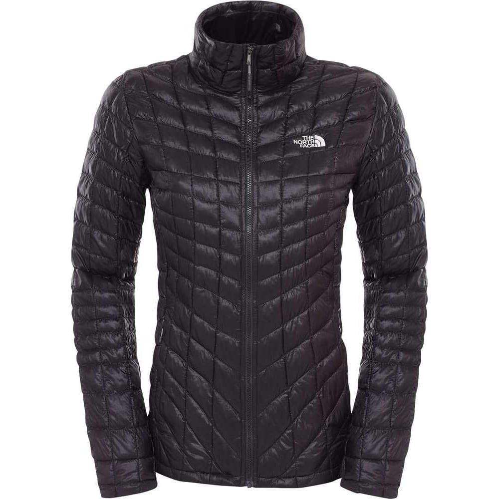 60bc9d36d North Face Women's Thermoball Full Zip Jacket