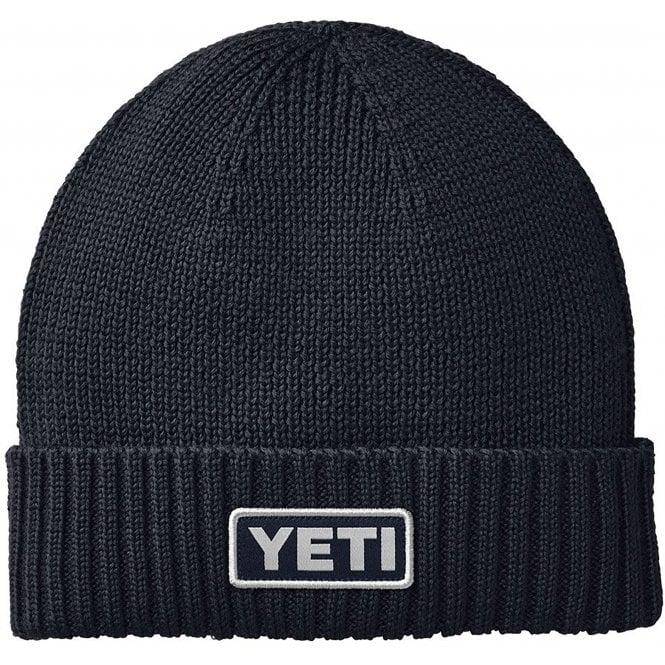 Yeti Logo Beanie Hat