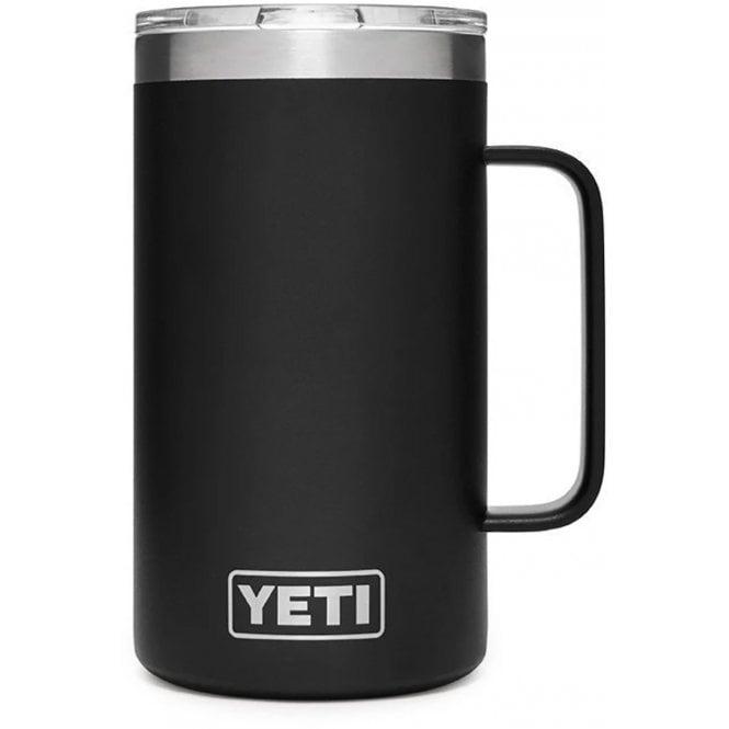 Yeti Rambler 24oz Mug