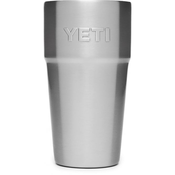 Yeti Single 16oz Stackable Cup