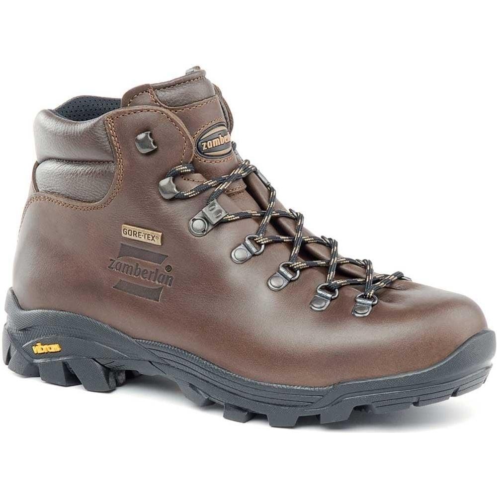 bb023d500 Zamberlan Trail Lite GTX